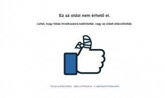 A Facebook állítólag véglegesen törölte Dan Tanasă magyarellenes oldalát