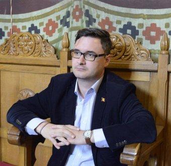 A diszkriminációellenes tanácsban tevékenykedne a magyarellenes Dan Tanasă
