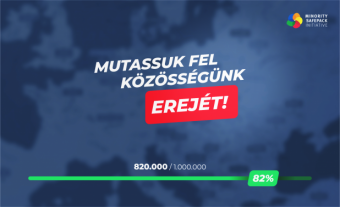 Minority SafePack: eddig több mint 822 ezer aláírás gyűlt össze