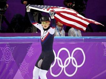 Magyar színekben folytatja az amerikaiak olimpiai ezüstérmes rövid pályás gyorskorcsolyázója