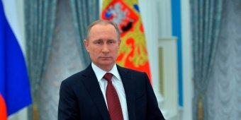 Felrúgott INF-szerződés: Putyin elrendelte a közepes hatótávolságú hiperszonikus fegyver kifejlesztését