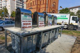 Pénzkidobás a lassú újrahasznosítás: tetemes bírságot fizetnek az önkormányzatok a szelektív hulladékgyűjtés akadozása miatt