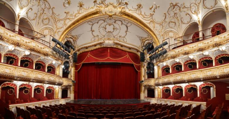 A Magyar Teátrumi Társaság is kiáll a nagyváradi Szigligeti Színház önállóságáért
