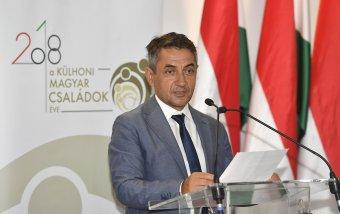 Potápi Árpád János: a határon túli magyarság a kormány mellett áll