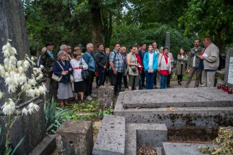 """""""Felleltároznák"""" a váradi Rulikowski temetőt – Adatokat gyűjt a sírkertben nyugvó jeles személyiségekről az önkormányzat"""