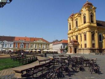 Halasztást kapott Temesvár, csak 2023-ban lesz Európa Kulturális Fővárosa