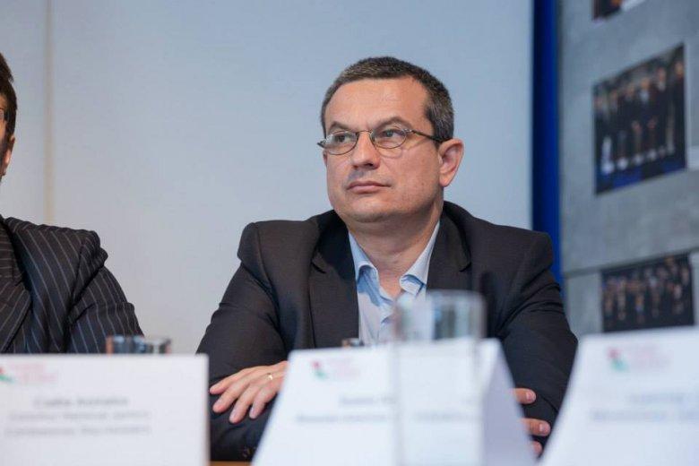 Halálos fenyegetést kapott Asztalos Csaba, a diszkriminációellenes tanács elnöke