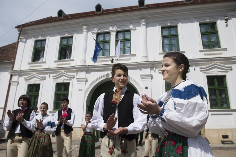 Ötödször tartják meg Torockón a Duna Napot