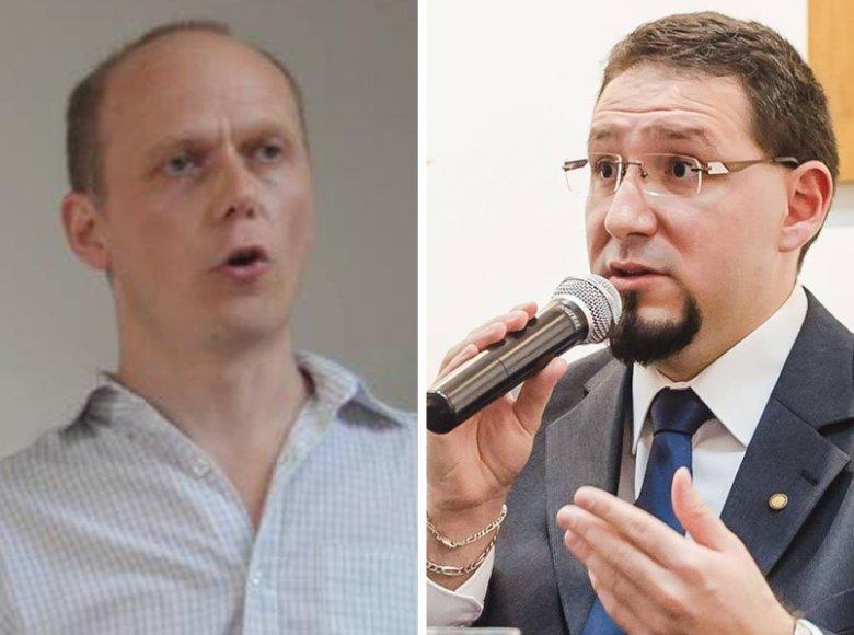 Fodor János és Pál János történész kapta az Erdélyi-Múzeum Egyesület debütdíját