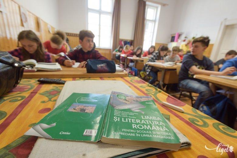 Romániai oktatás: nem keresik a baj okát