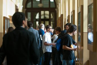 Több mint 30 millió eurót veszített havonta Kolozsvár a diákok távolmaradásával