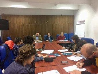 Magyarul tanítják a hivatali nyelvet: új közigazgatási képzést indít Kolozsváron a BBTE