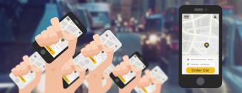 Diszpécserszolgálathoz kötné a taxirendelést egy törvénytervezet – tiltakozik a Clever
