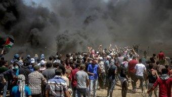 Nemzetközi Büntetőbírósághoz fordultak a palesztinok az állítólagos izraeli jogsértések miatt