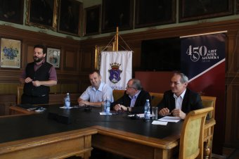 Hiánypótló közösségi, kulturális tér Kolozsváron – szombaton avatják fel a Vallásszabadság Házát