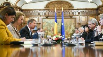 Ízekre szedte a Velencei Bizottság a román büntetőjogi reformot, az államfő Toader lemondását követeli