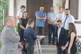 Válaszúti sikertörténet: elballagtak a Kallós Zoltán Alapítvány mezőgazdasági képzésének végzős diákjai