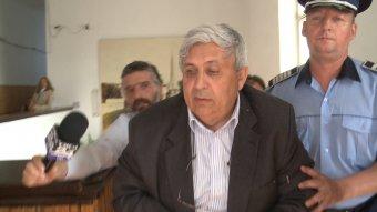 Védelmébe vette az RMDSZ az alapfokon 8 év letöltendő börtönre ítélt Kiss Sándort