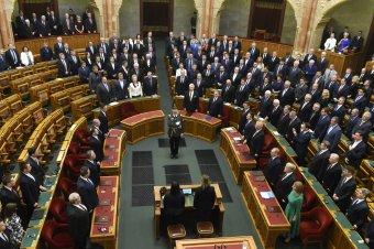 Országgyűlési támogatás a Székely Nemzeti Tanács európai polgári kezdeményezéséhez