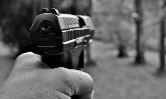 Bankrablási kísérlet Kolozsváron: pénz nélkül távozott a fegyveres férfi
