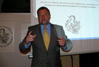Székely jelképekről tartottak előadást Iaşiban