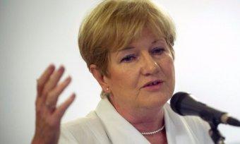Szili Katalin: fejet kell hajtanunk a marosvásárhelyi fekete március mártírjai előtt