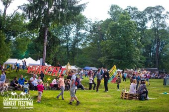 Gyermekkedvenc Várkert Fesztivál – Gergely Balázs főszervező szerint elérte célját a gyalui rendezvény