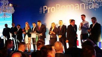 A Pro Románia párt képviselői a költségvetés-tervezet elutasítására szólítják fel az RMDSZ-t