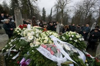 Kedvenc dalával indították utolsó útjára Kallós Zoltán néprajztudóst Válaszúton