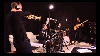 Erdélyben mutatja be új lemezét a budapesti Barabás Lőrincz Quartet