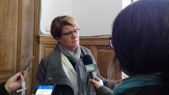 Folytatja a türelemjátékot Horváth Anna perében a bukaresti legfelsőbb bíróság