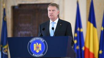 GRECO-jelentés: Johannis szerint a kormány rossz irányba tereli Romániát