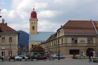 Magyar személyiségekről is elneveznének utcákat Nagybányán, már zajlanak a tárgyalások