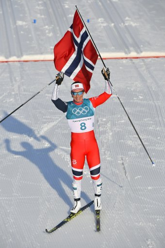 Phjongcshang 2018: történelmi norvég diadallal zárultak a téli olimpia versenyei