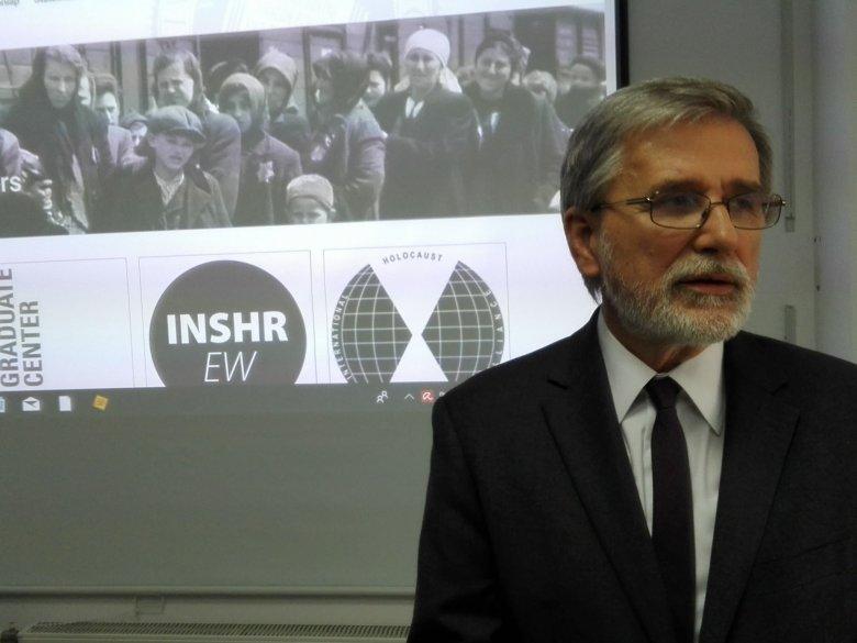 Népirtáskutató központ nyílt Kolozsváron: Kelet-Európában példátlan holokausztvizsgáló intézet jött létre a kincses városban