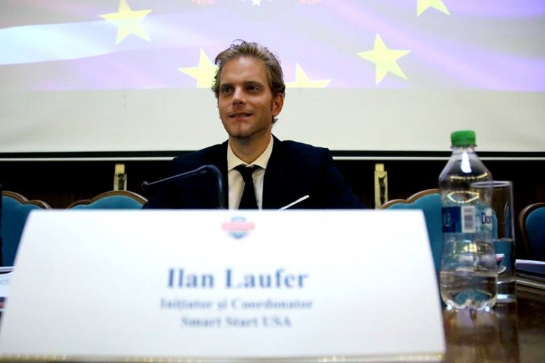 Tisztázni kell az antiszemitizmus vádját: Asztalos Csaba szerint Laufer kijelentéseit nem szabad elbagatellizálni