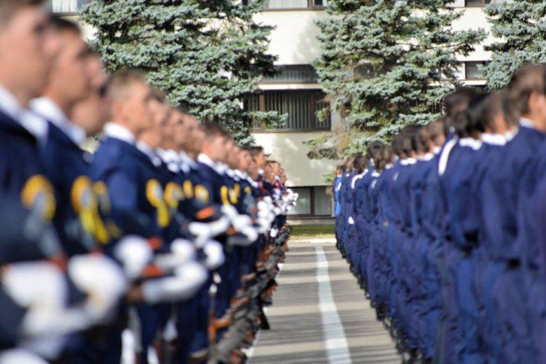 Plágiumgyár: bezárták a bukaresti rendőrakadémia doktori iskoláit
