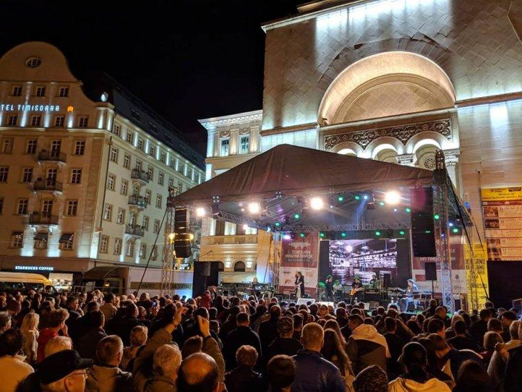 Módosul a Temesvári Magyar Napok programja a súlyosbodó járványhelyzet miatt