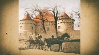 Amit a küküllővári kastély bástyái őriznek: Margittai Gábor rendező a Tiltott kastélyok Erdélyben legújabb részéről