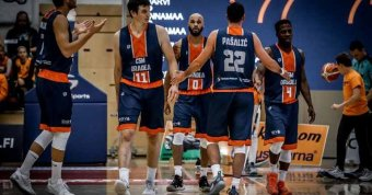 Címvédésre törekszenek a bajnokok: a Nagyváradi VSK és a Sepsi SIC is elszántan kezdi az új kosárlabdaidényt