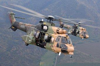 Többfunkciós helikopterek gyártására kötött 15 évre szóló szerződést a vidombáki IAR és a francia Airbus