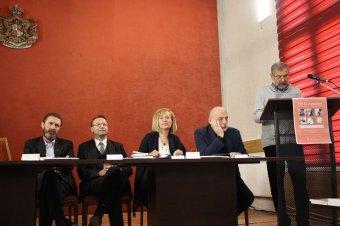 Hit és a hatalom összefüggései: szatmári konferencia Visky Ferenc tiszteletére