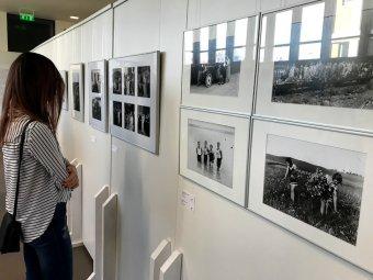 Erdély egykori szépségei az OSZK szekrényéből – Szabó Dénes fotóiból nyílt kiállítás Kolozsváron