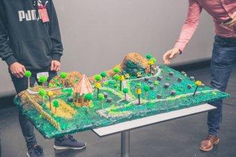 Zöldövezet és szociális kérdések diákperspektívából – az Innovatory projektet jövőre több erdélyi városra is kiterjesztenék