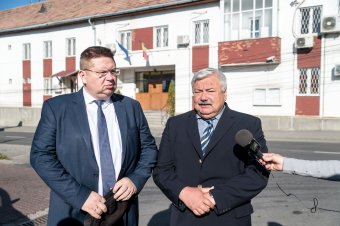 Terrorper: Románia nem teljesíti a jogállami kritériumokat a fideszes képviselő szerint