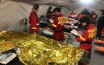 Seism 2018 – nagyszabású katasztrófavédelmi gyakorlatot tartanak a román hatóságok