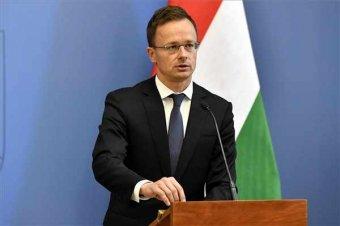 Úzvölgyi katonatemető: Magyarország elvárja az eredeti állapot helyreállítását