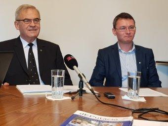 Tőkésék a választással hozzák összefüggésbe az RMDSZ-nek a koalícióval történt szakítását