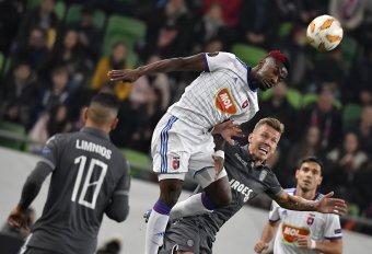 Răzvan Lucescu a Videotontól elszenvedett újabb EL-vereség után: a futball néha nem igazságos