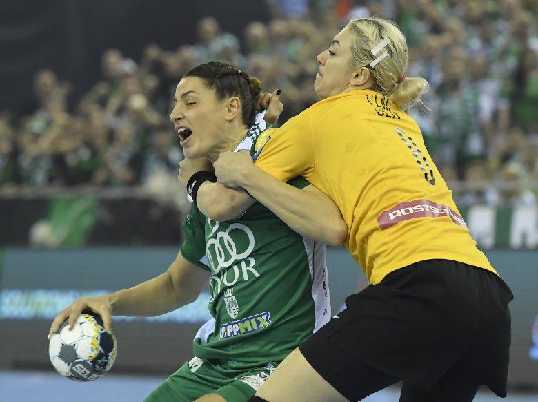 Amorim az évtized női kézilabdázója, Neagu a legjobb balátlövő